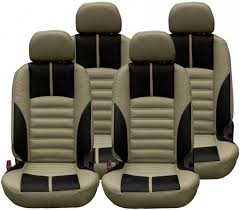 A Car Seat Is Required